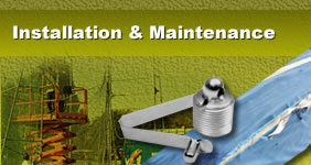 Installations & Trackmark Inspections