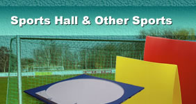 Sports Hall & Other Sports