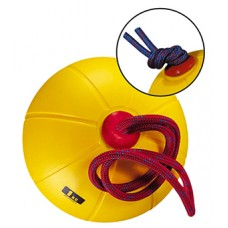 Equipped Medicine Ball