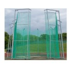 Throwing Cage Netting